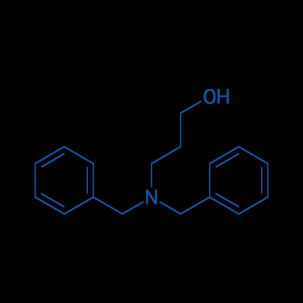 3-(Dibenzylamino)propan-1-ol