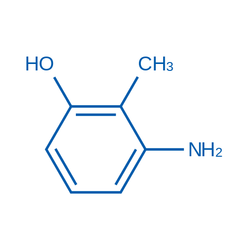 3-Amino-2-methylphenol