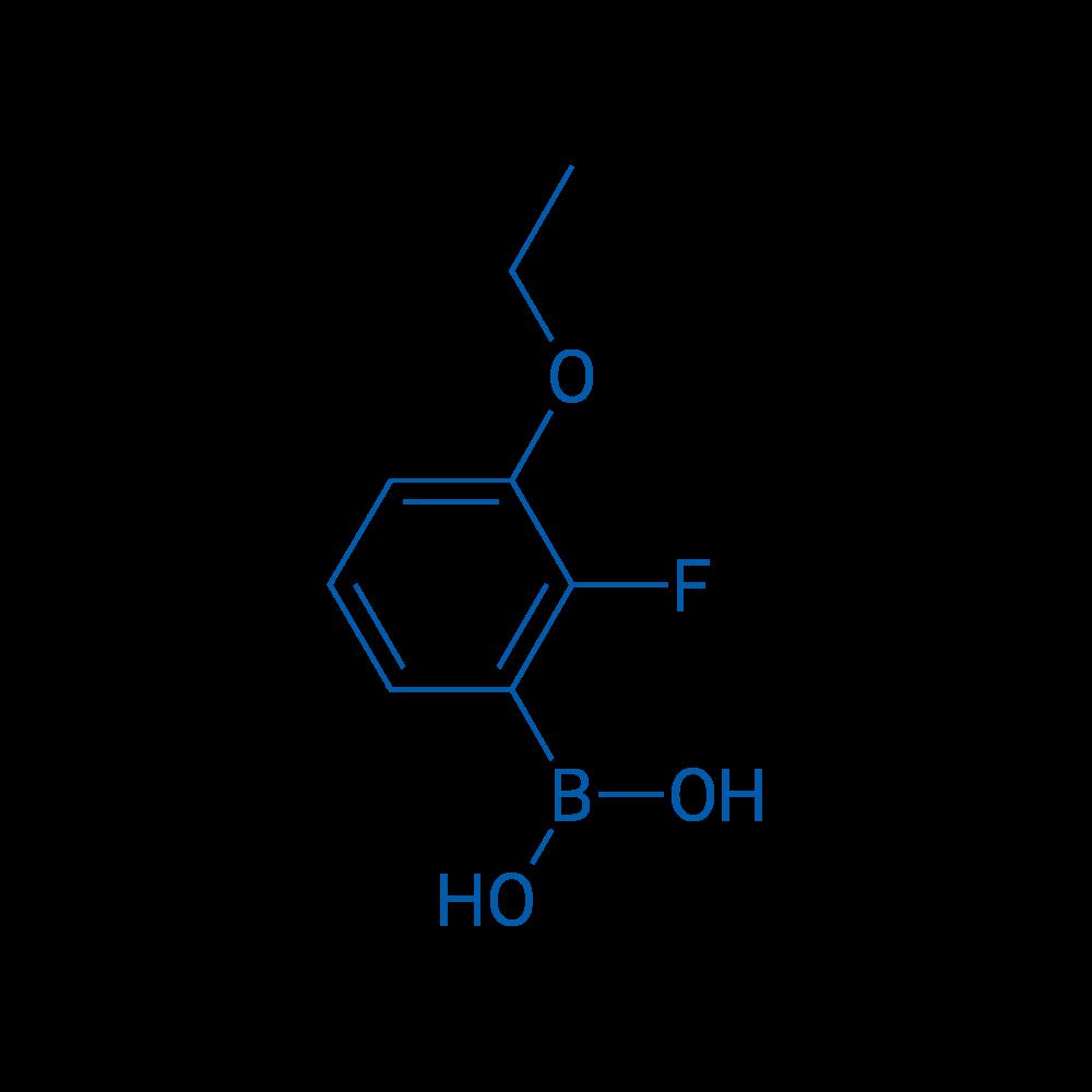 3-Ethoxy-2-fluorophenylboronic acid