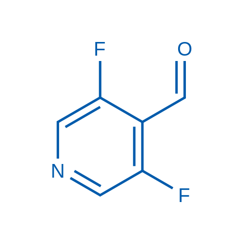 3,5-Difluoroisonicotinaldehyde