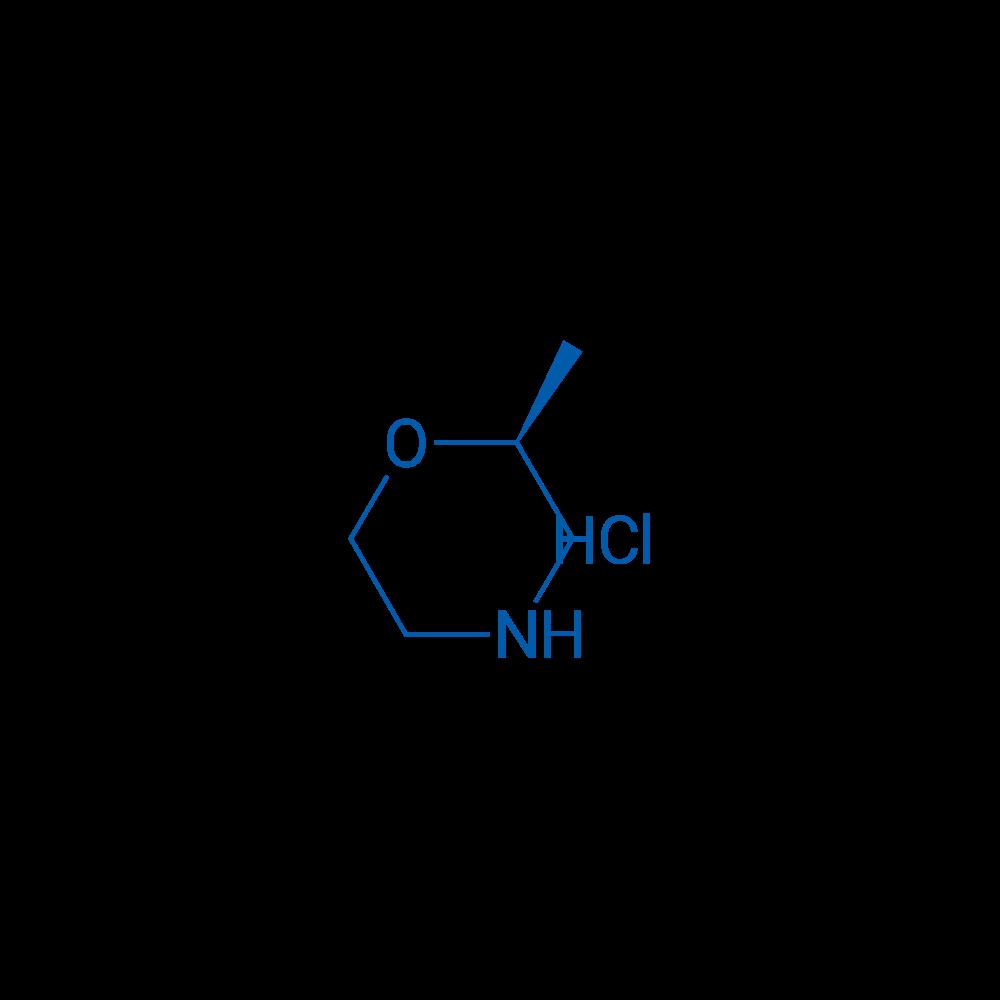 (S)-2-Methylmorpholine hydrochloride