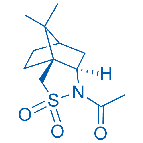 N-Acetyl-(2R)-bornane-10,2-sultam