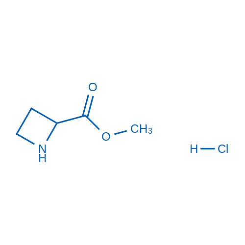 Methyl azetidine-2-carboxylate hydrochloride