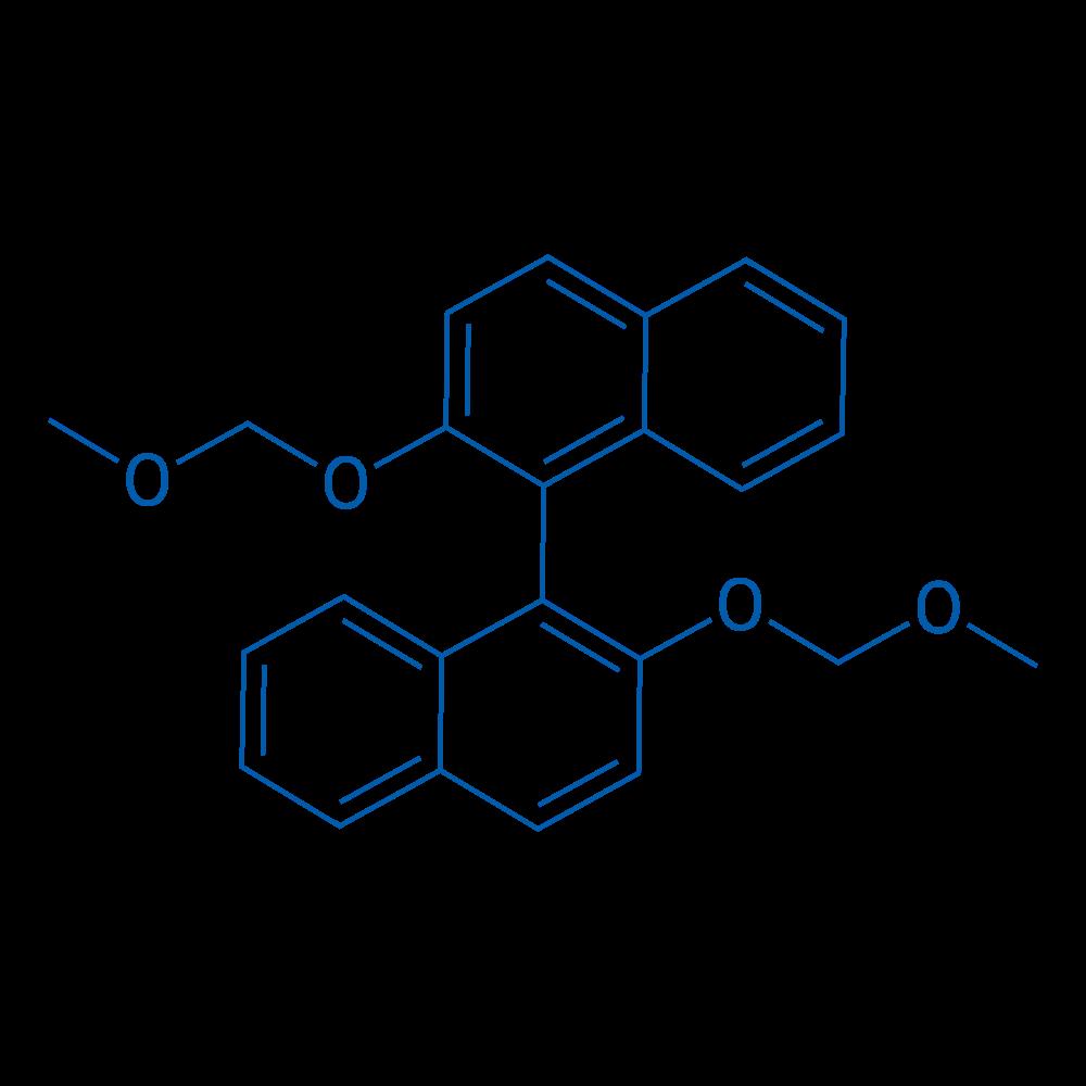 (R)-2,2'-Bis(methoxymethoxy)-1,1'-binaphthalene