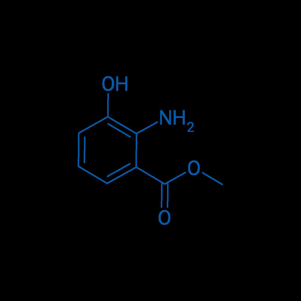 Methyl 2-amino-3-hydroxybenzoate