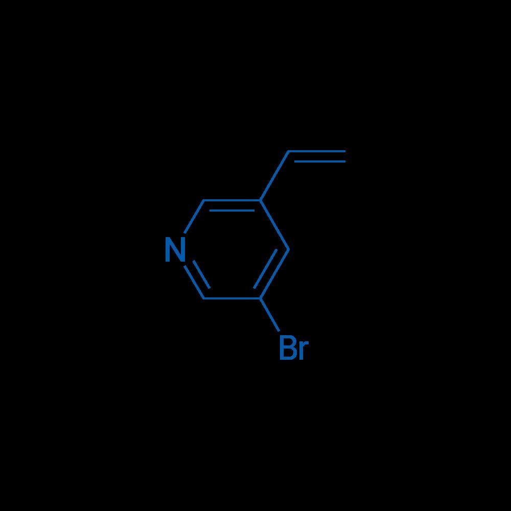 3-Bromo-5-vinylpyridine