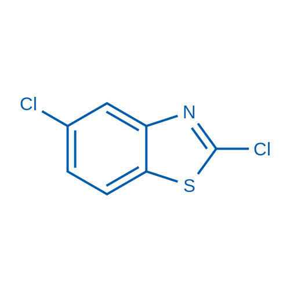 2,5-Dichlorobenzothiazole