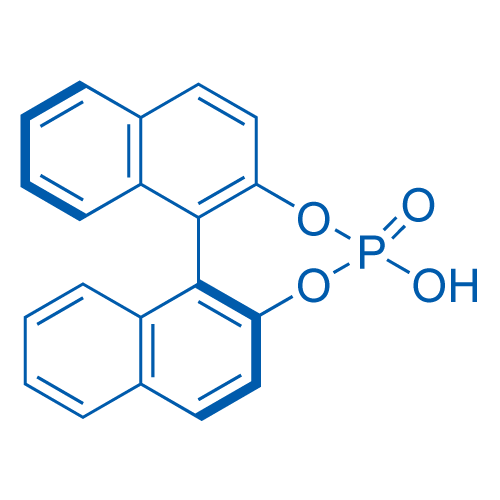 (11bS)-4-Hydroxydinaphtho[2,1-d:1',2'-f][1,3,2]dioxaphosphepine 4-oxide