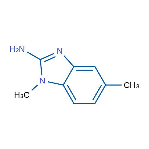 1,5-Dimethyl-1H-benzo[d]imidazol-2-amine