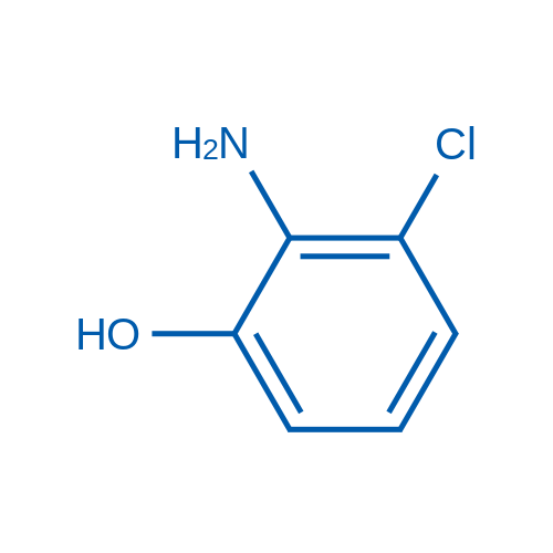 2-Amino-3-chlorophenol