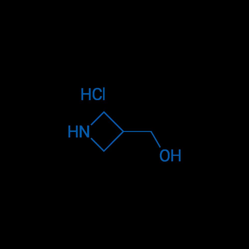 Azetidin-3-ylmethanol hydrochloride