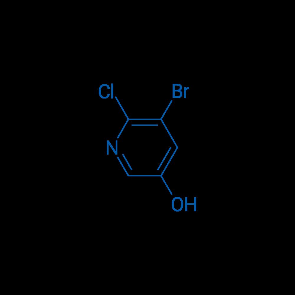 5-Bromo-6-chloropyridin-3-ol