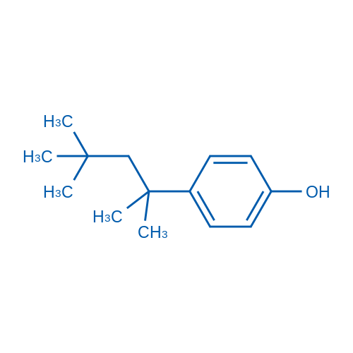 4-tert-Octylphenol