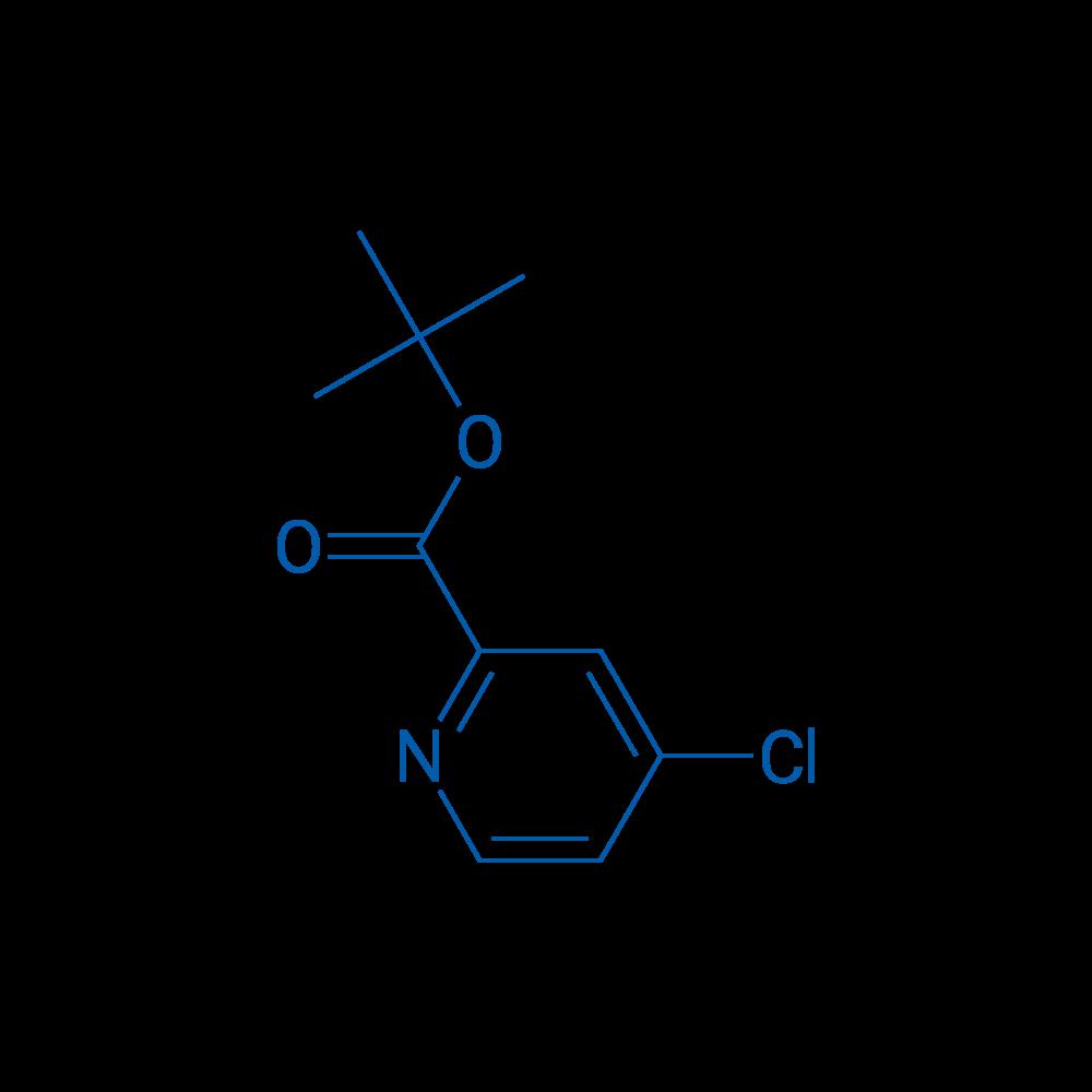 tert-Butyl 4-chloropicolinate