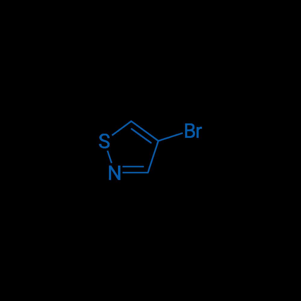 4-Bromoisothiazole