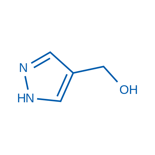 (1H-Pyrazol-4-yl)methanol