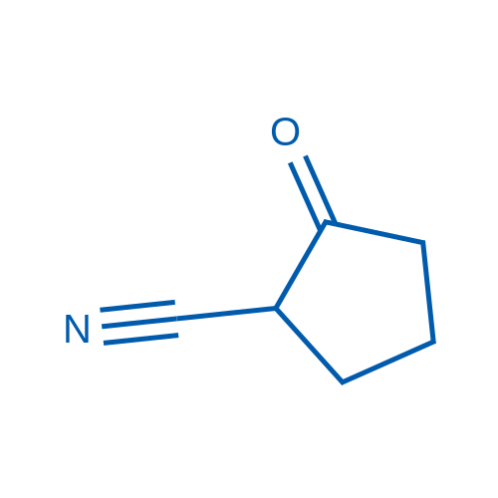 Cyclopentanone-2-carbonitrile