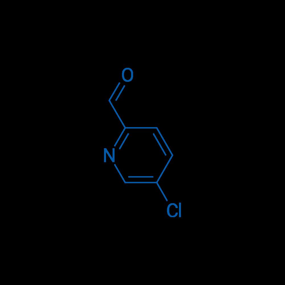 5-Chloro-2-formylpyridine