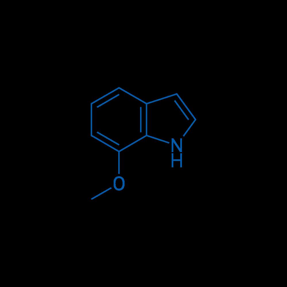 7-Methoxyindole
