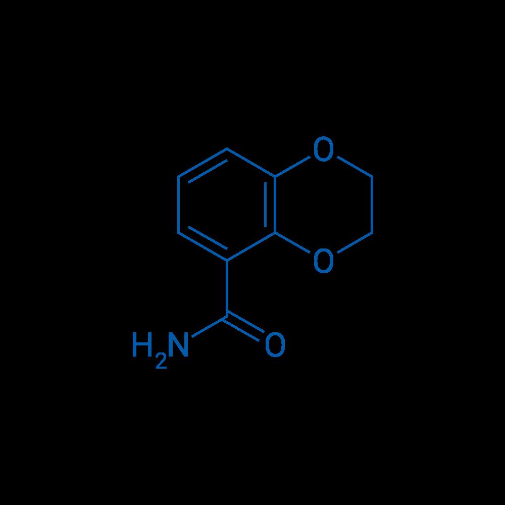 2,3-Dihydrobenzo[b][1,4]dioxine-5-carboxamide