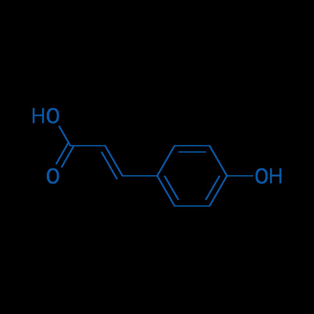 Trans-4-Hydroxycinnamic Acid