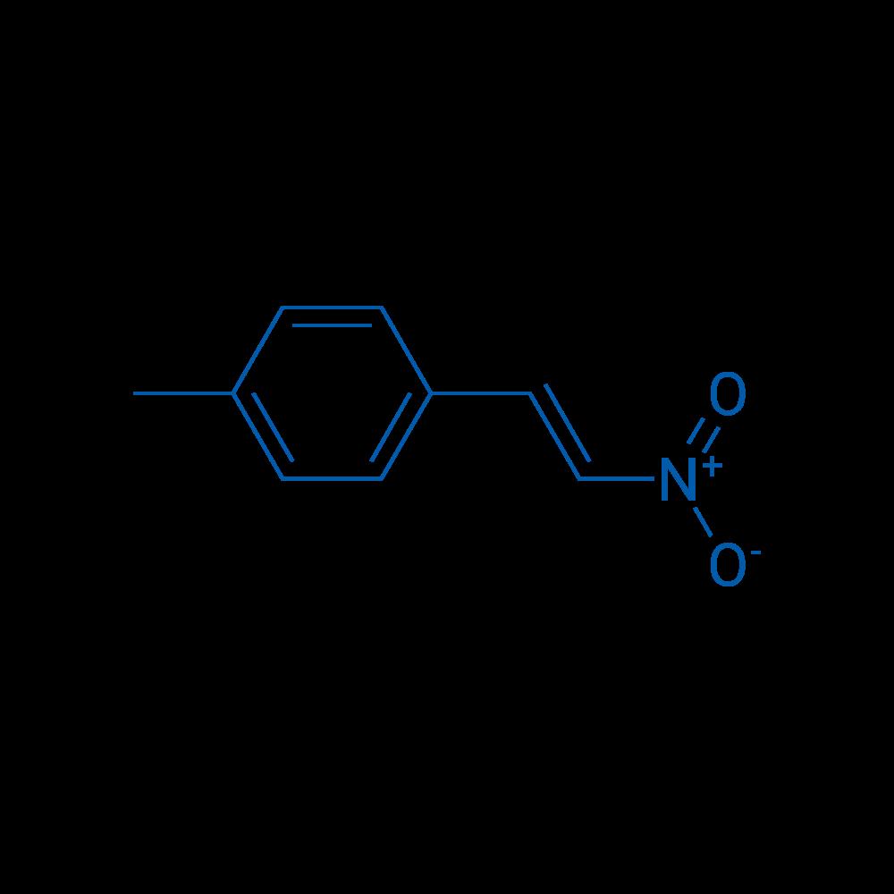 (E)-1-Methyl-4-(2-nitrovinyl)benzene