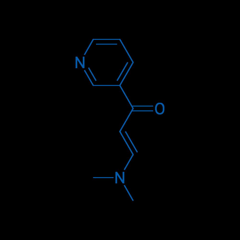 1-(3-Pyridyl)-3-(dimethylamino)-2-propen-1-one