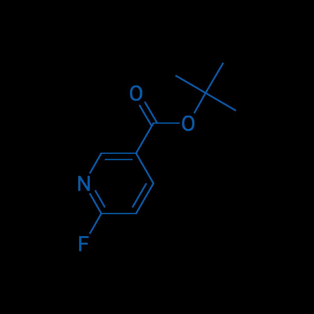 tert-Butyl 6-fluoronicotinate