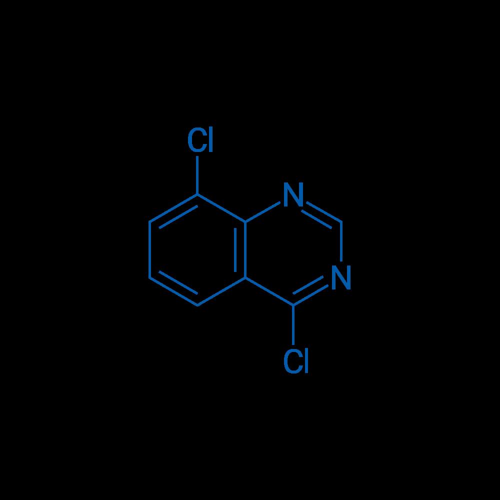 4,8-Dichloro-quinazoline