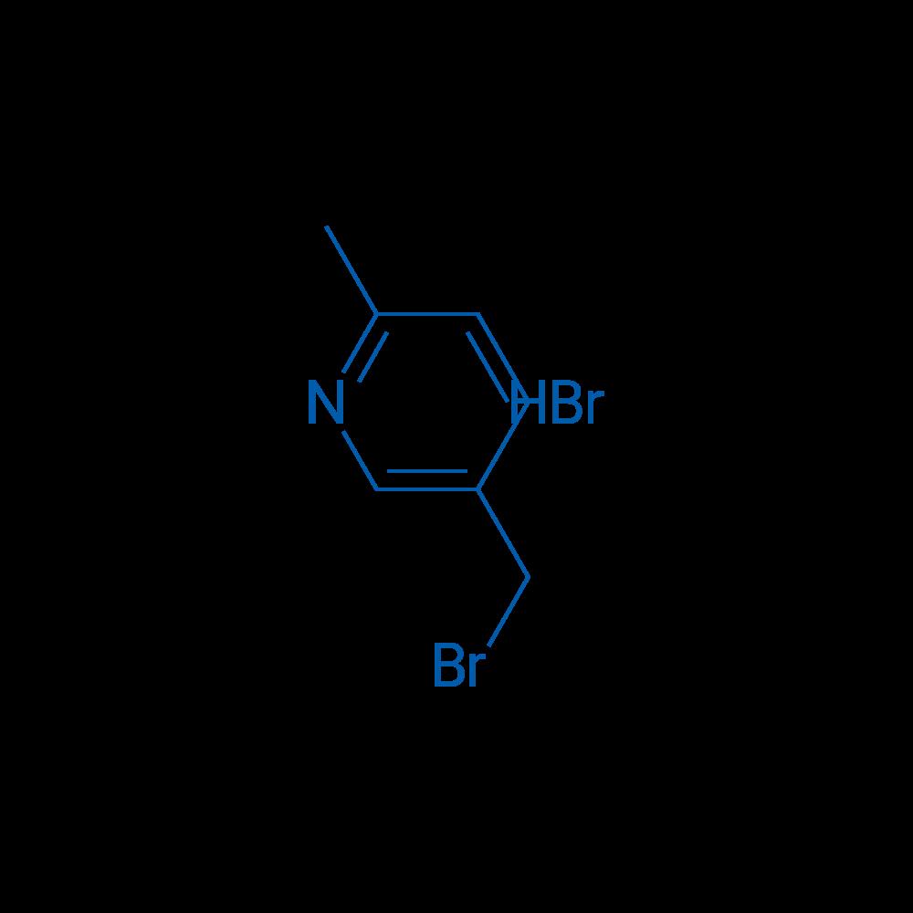 5-(Bromomethyl)-2-methylpyridine hydrobromide