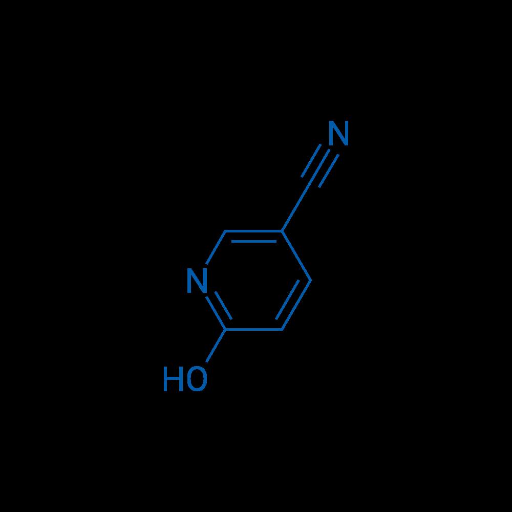 6-Hydroxynicotinonitrile