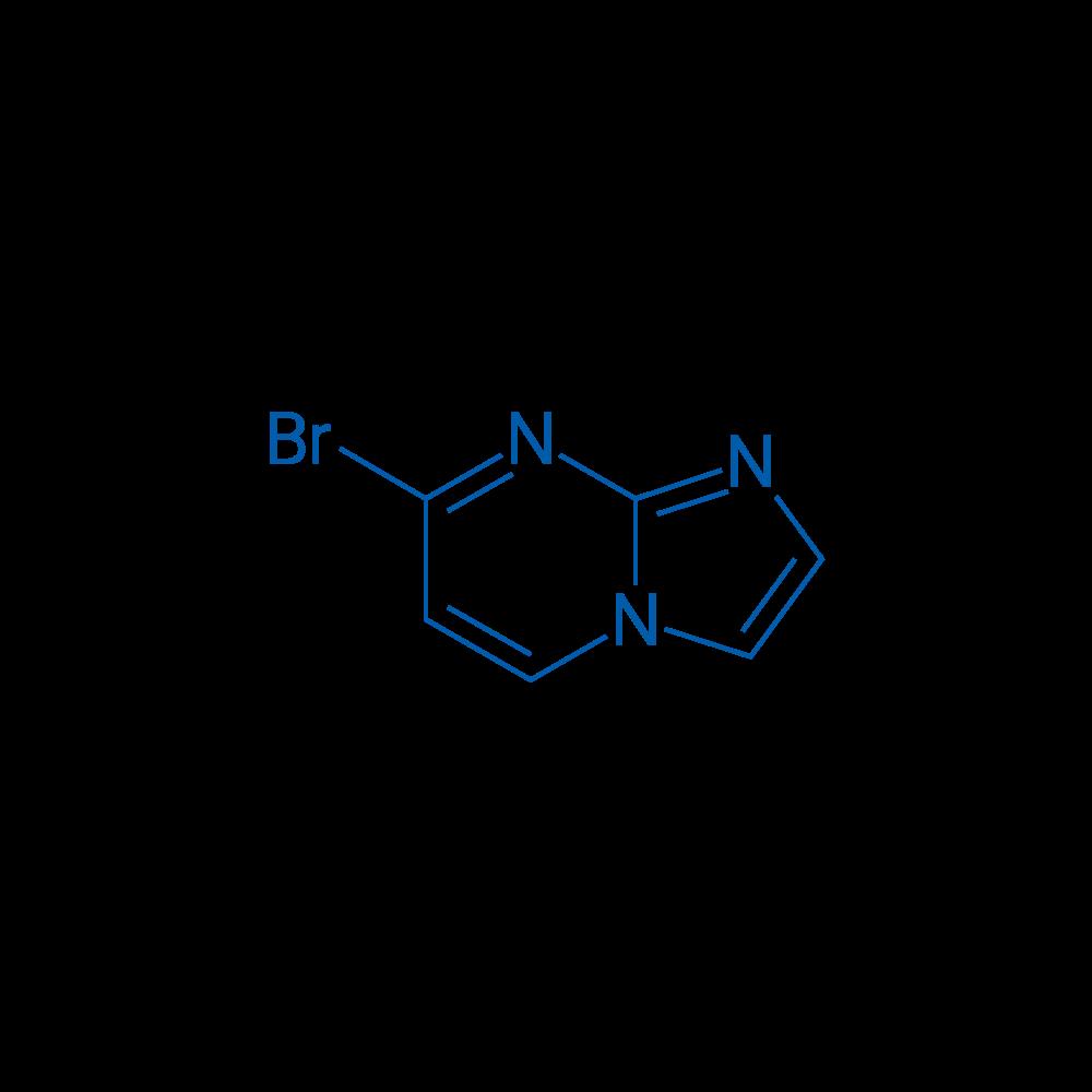 7-Bromoimidazo[1,2-a]pyrimidine