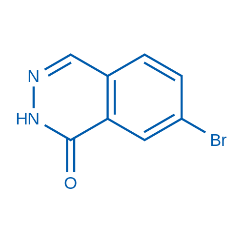7-Bromophthalazin-1(2H)-one