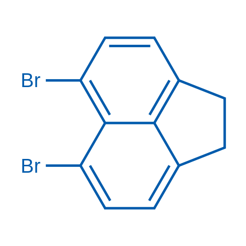 5,6-Dibromo-1,2-dihydroacenaphthylene