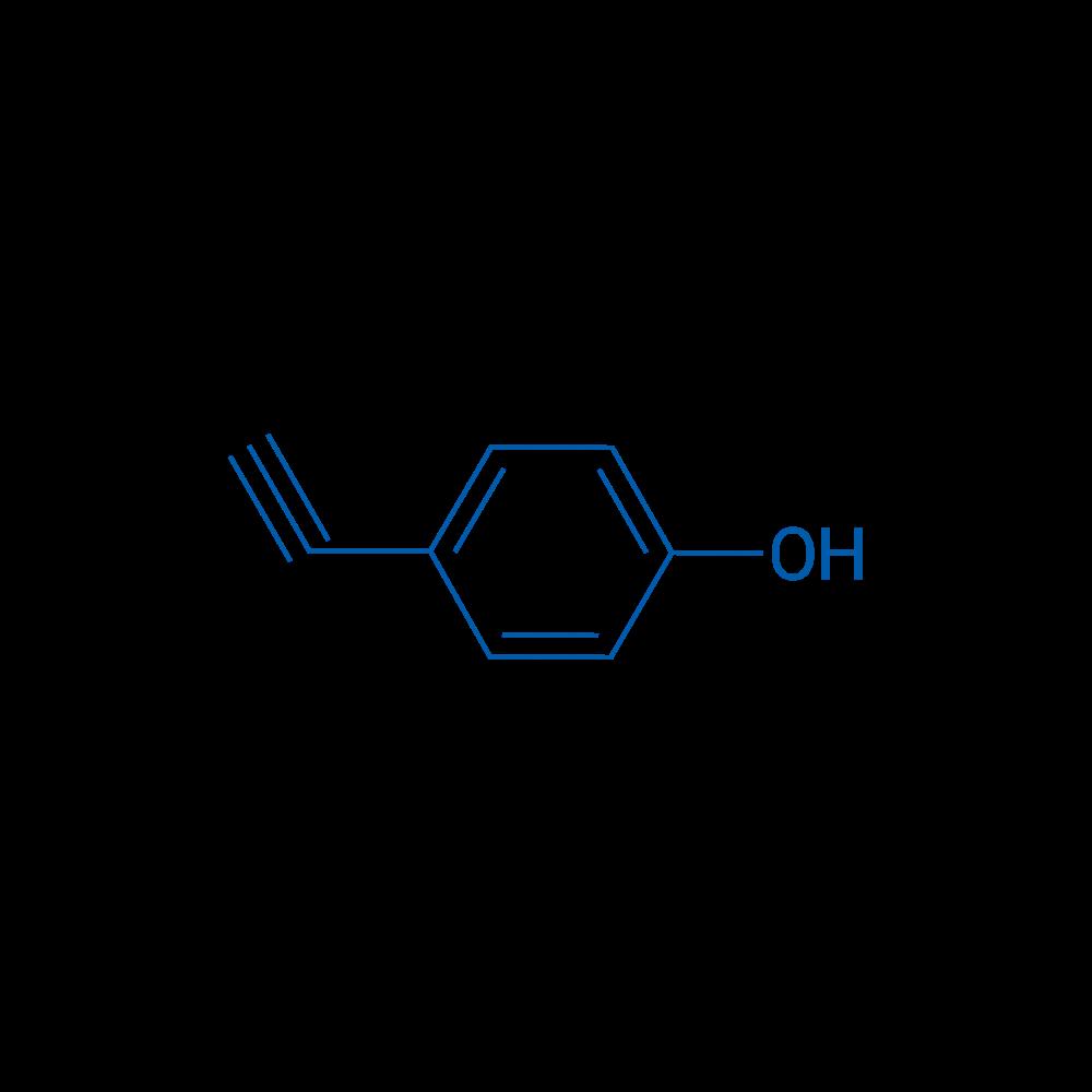 4-Ethynylphenol