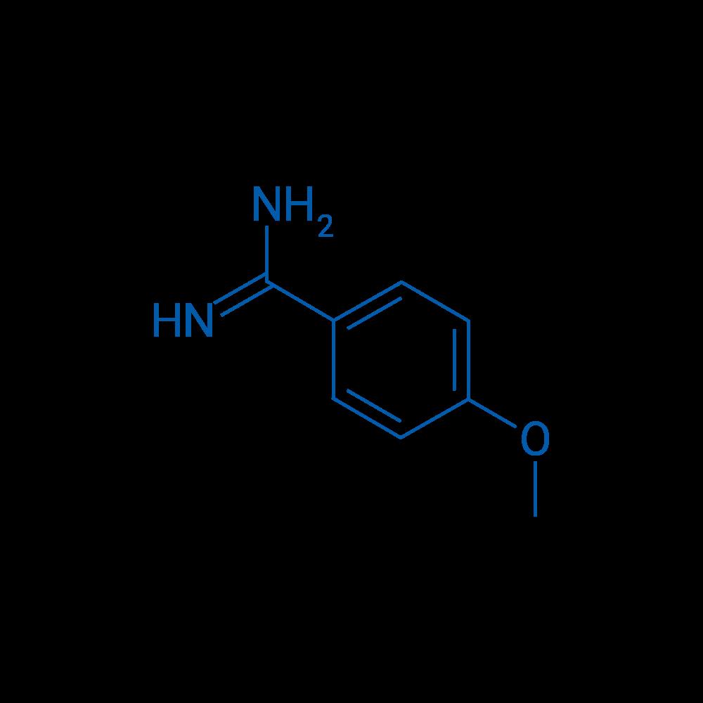 4-Methoxybenzimidamide