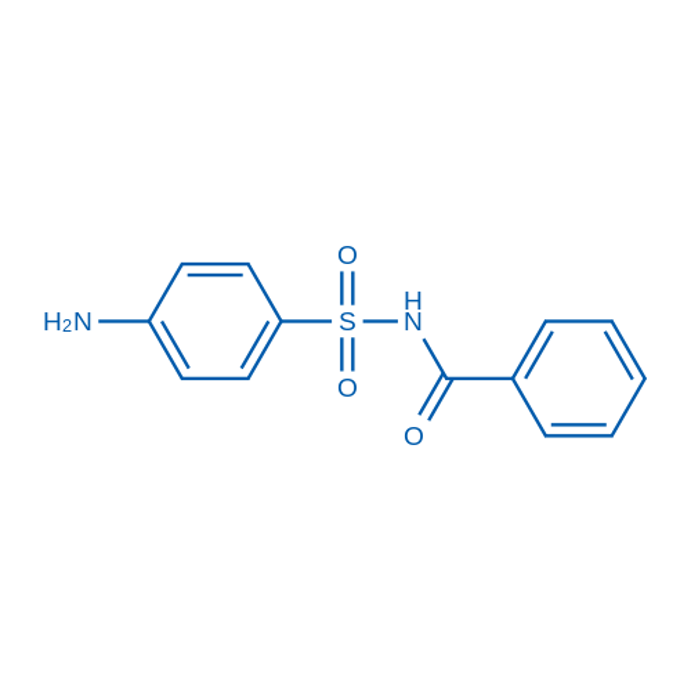 Sulfabenzamide