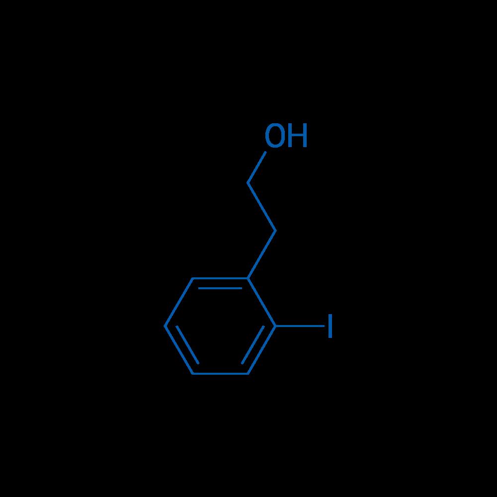 2-(2-Iodophenyl)ethan-1-ol