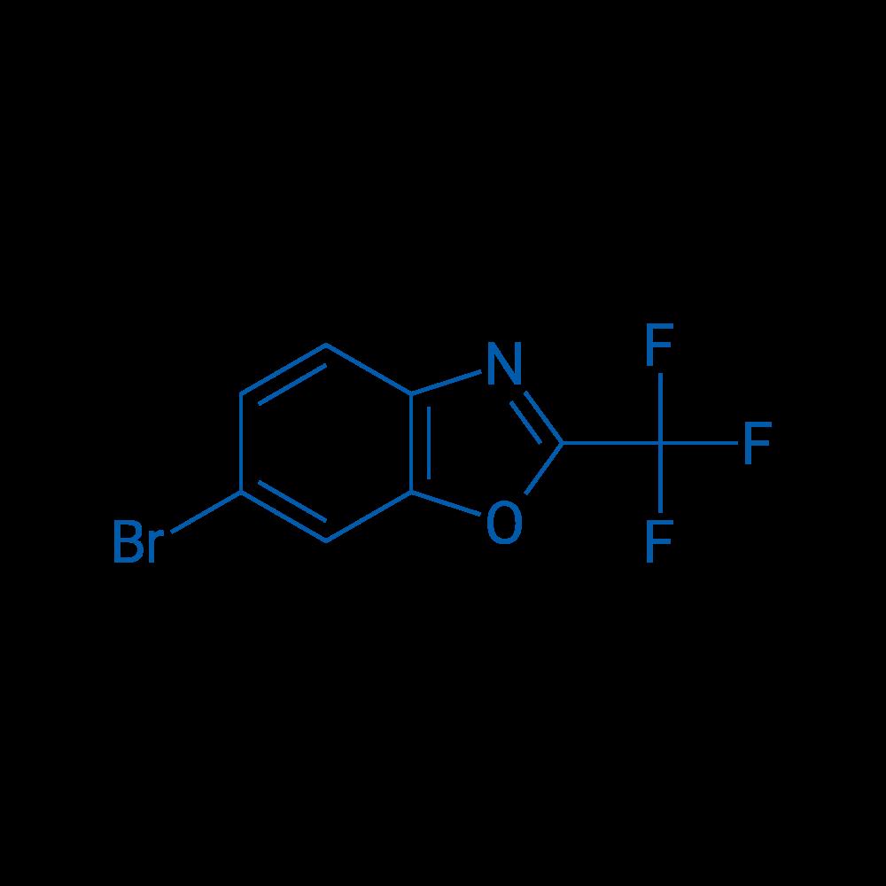 6-Bromo-2-(trifluoromethyl)benzo[d]oxazole