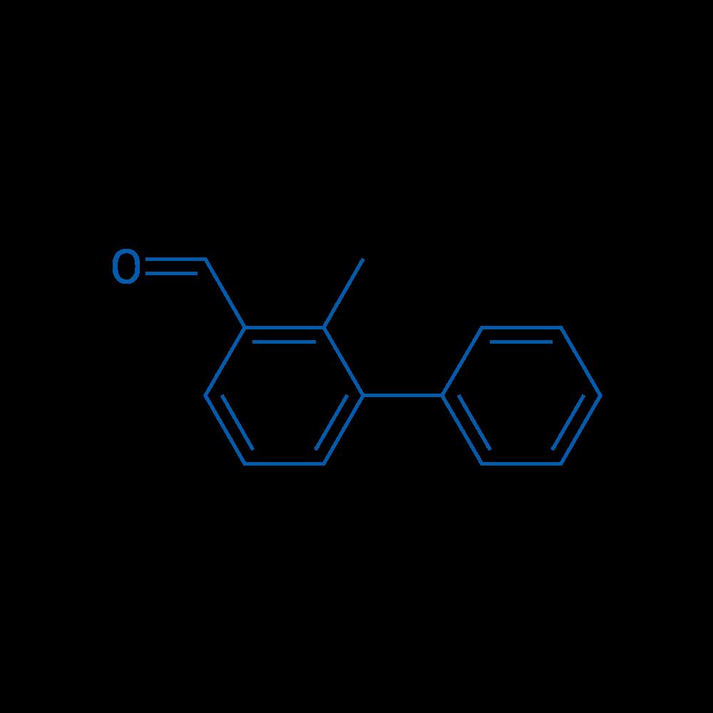 2-Methyl-[1,1'-biphenyl]-3-carbaldehyde