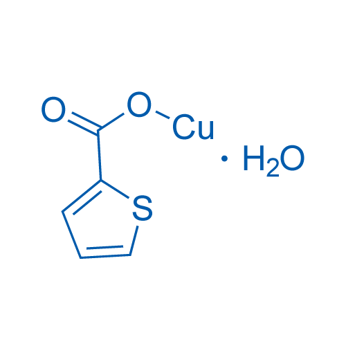 Copper(I) thiophene-2-carboxylate hydrate