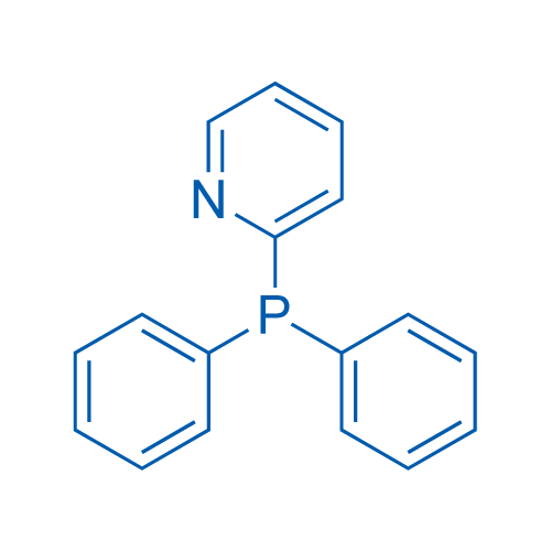 Diphenyl-2-pyridylphosphine