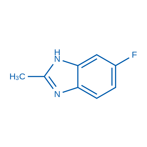 6-Fluoro-2-methyl-1H-benzo[d]imidazole