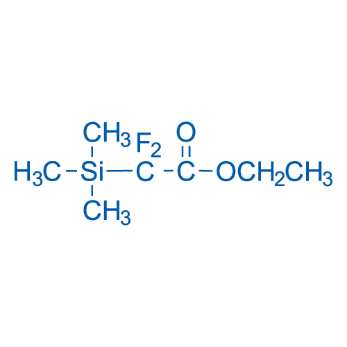 Ethyl 2,2-difluoro-2-(trimethylsilyl)acetate