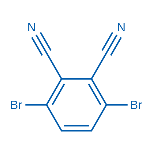 3,6-Dibromophthalonitrile