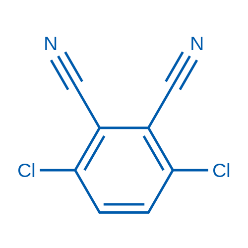3,6-Dichlorophthalonitrile