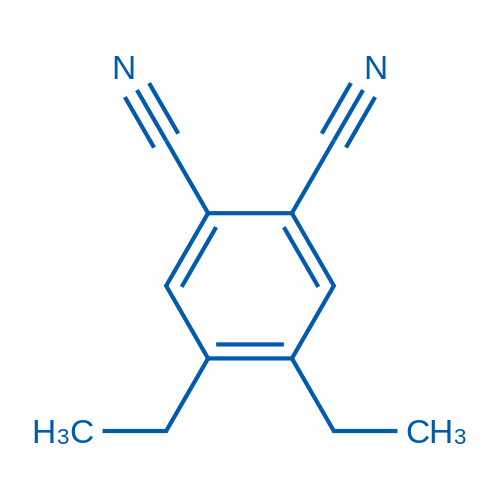 4,5-diethylphthalonitrile