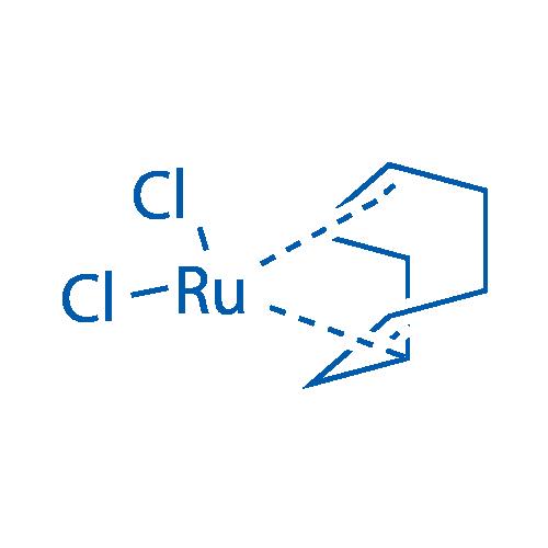 Dichloro(1,5-cyclooctadien)ruthenium(II) polymer