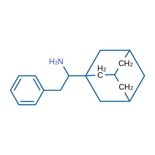 1-(Adamantan-1-yl)-2-phenylethanamine