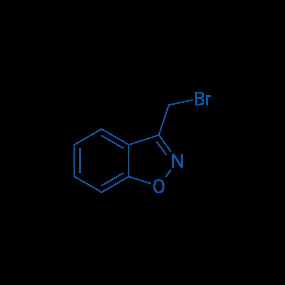 3-(Bromomethyl)benzo[d]isoxazole